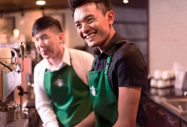Careers Starbucks Coffee Company